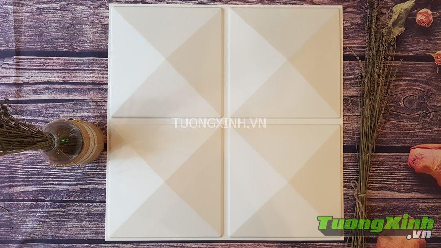 Tấm ốp tường 3D PVC - TX 04