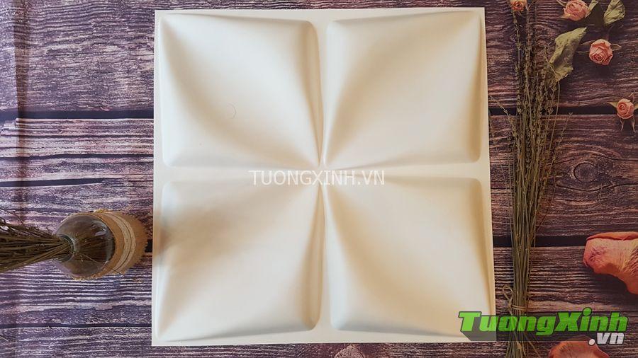 Tấm ốp tường 3D PVC - TX 03
