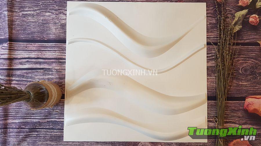 Tấm ốp tường 3D PVC - TX 01