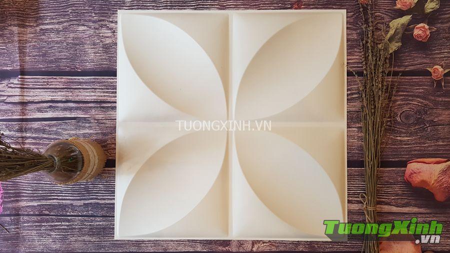 Tấm ốp tường 3D PVC - TX 06