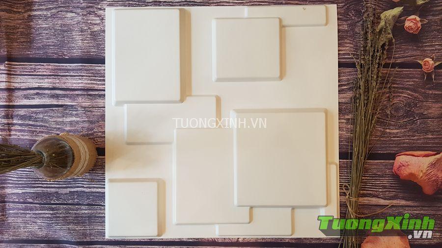Tấm ốp tường 3D PVC - TX 07
