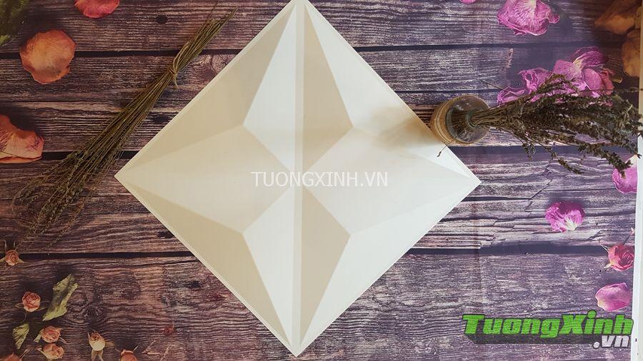 Tấm ốp tường 3D PVC - TX 02