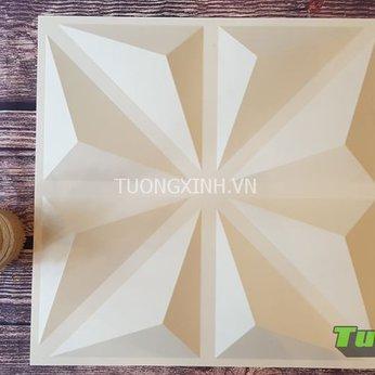 Tấm ốp tường 3D PVC - TX 05