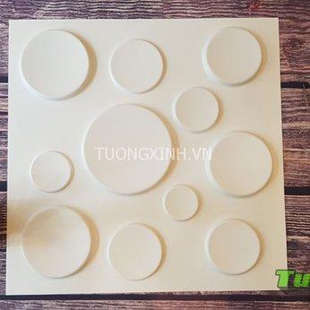 Tấm ốp tường 3D PVC - TX 08