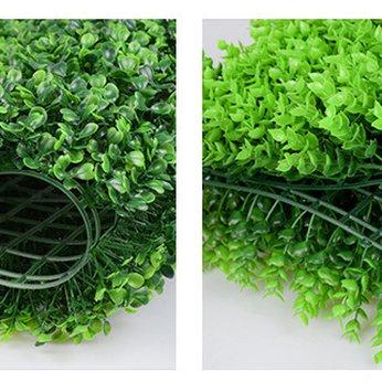 Vách cỏ nhựa trang trí 1