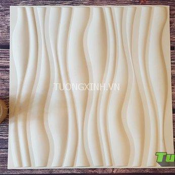 Tấm ốp tường 3D PVC - TX 09