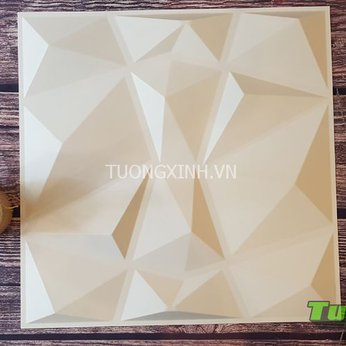Tấm ốp tường 3D PVC - TX 10