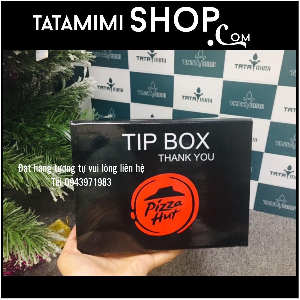 Tip box mica
