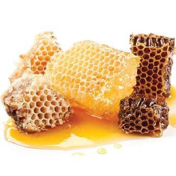 Sáp Tổ Ong Rừng 100%