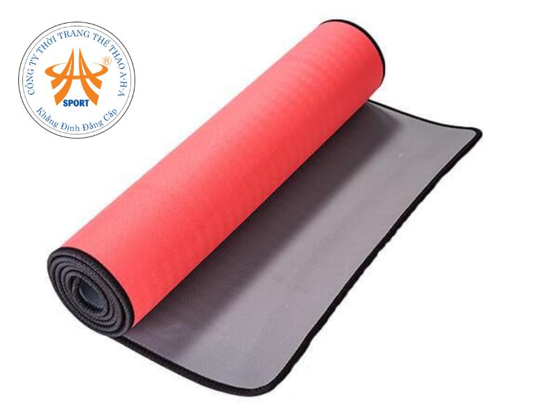 Thảm tập yoga Pavo 8 li TYG011