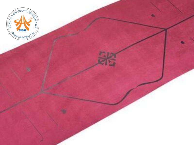 Thảm tập yoga Pavo Định Tuyến TYG012