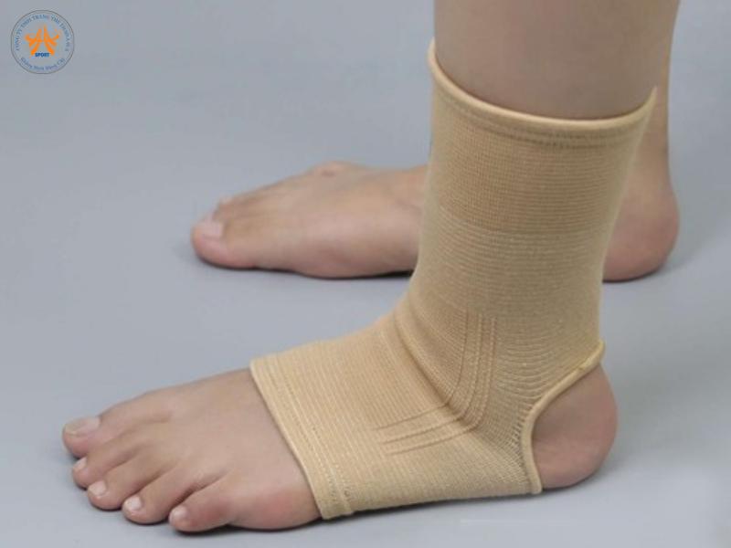 Bó gót chân PJ 604 | AHA Sport