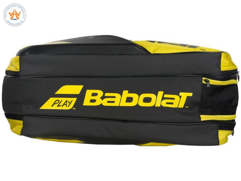 Túi tennis Babolat Pure Aero Racket Holder X6_AHA SPORT _ 751212-191
