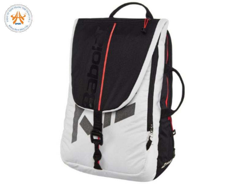 Balo tennis chính hãng Babolat Backpack Pure Strike_aha sport_753081-149