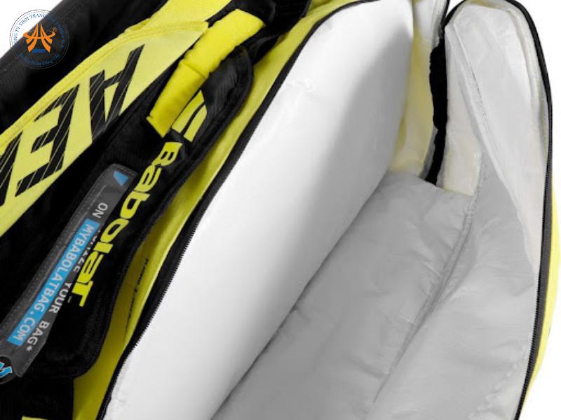 Túi tennis 3 ngăn Babolat Pure Aero X12_AHA SPORT_751211-191