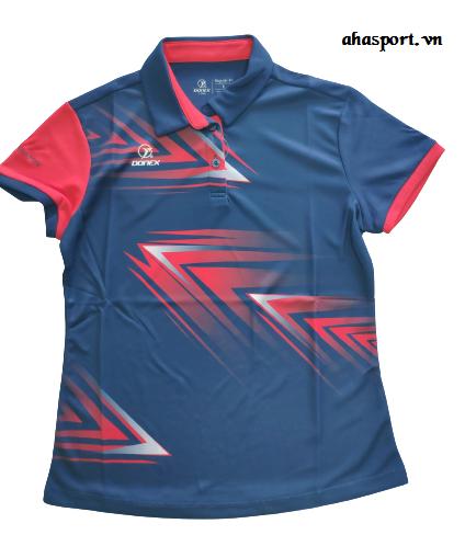 Áo cầu lông nam nữ chính hãng Donex