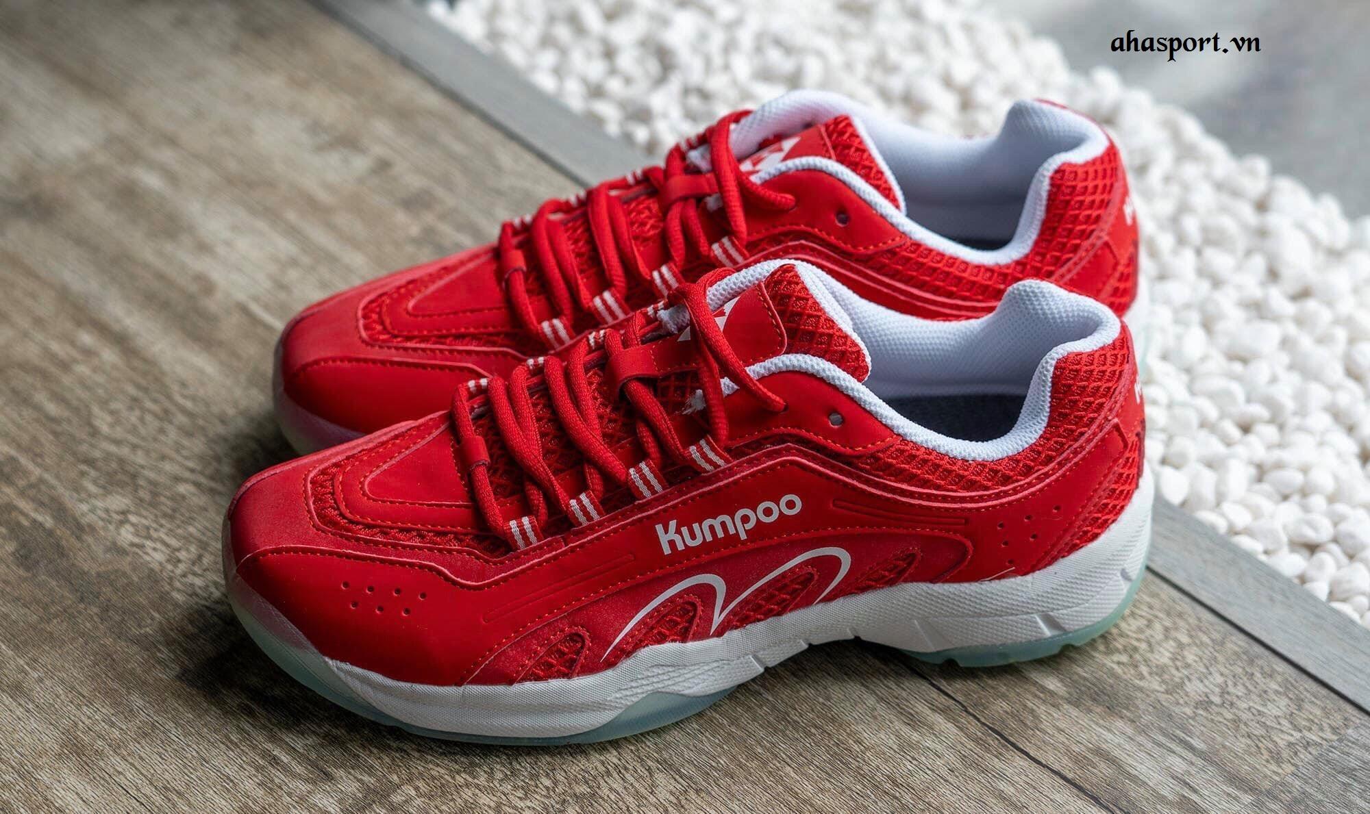 Giày cầu lông nam nữ chính hãng Kumpoo