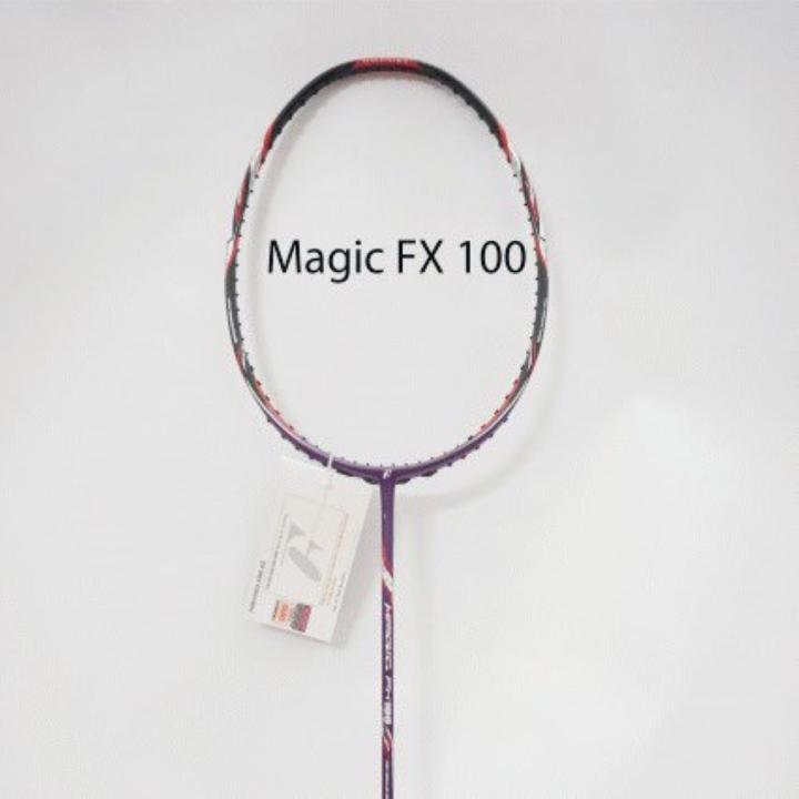 Vợt cầu lông Fleet FX Magic 100