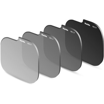 Haida Rear Lens ND filter kit (ND0.9+1.2+1.8+3.0) for Sony Fe 12-24mm F2.8 Gm HD4641
