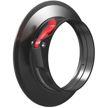 Haida M15 Adapter ring for Sigma 14-24mm f / 2.8 DG DN Art for Sony and Leica L - HD4562