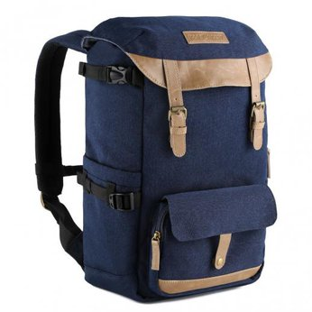 Ba lô K&F 13066 Fashion DSLR Camera Backpack