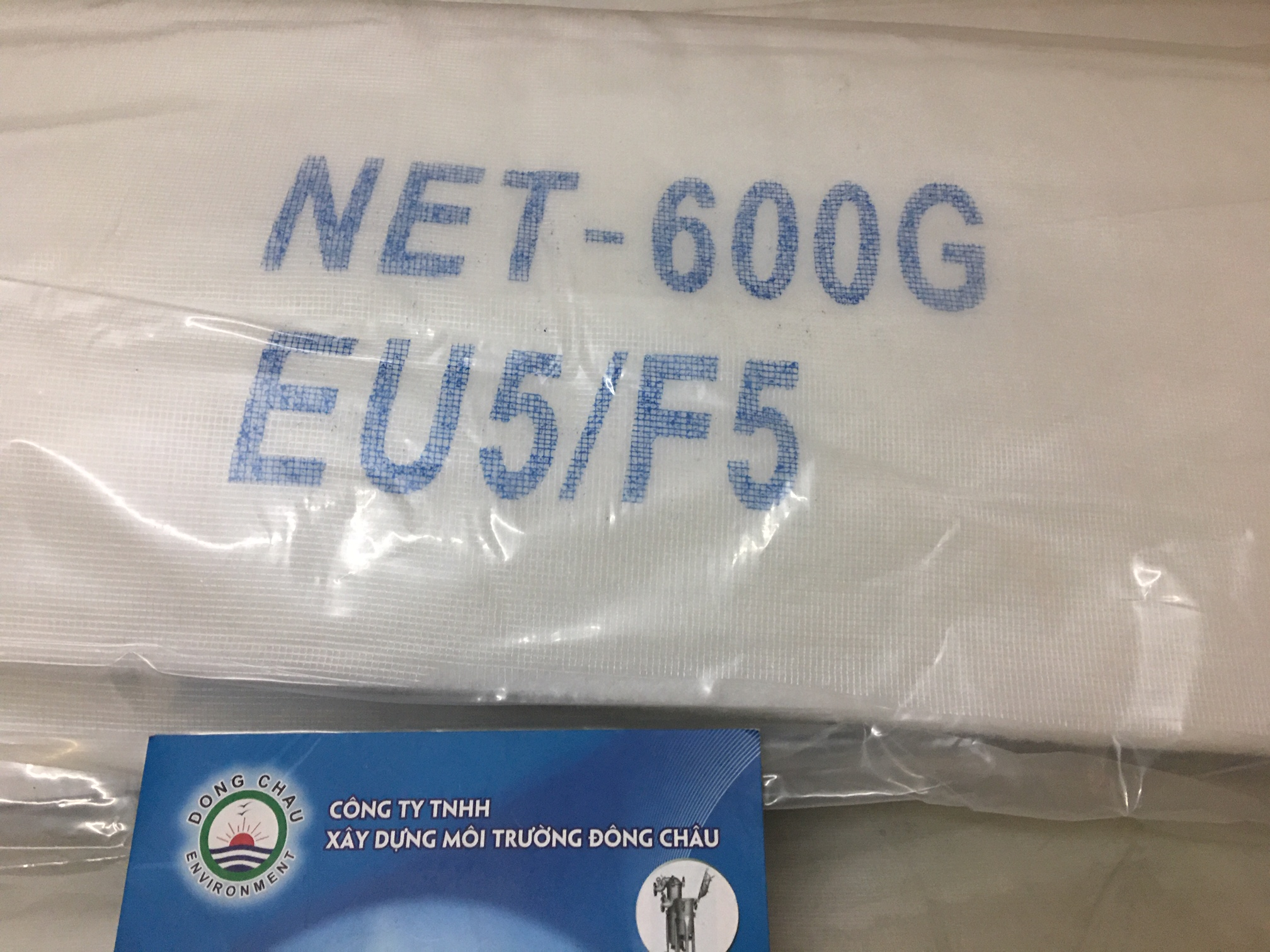 Bông Lọc Trần Phòng Sơn F5 Ceiling Fiber Synthetic For Air Filtering