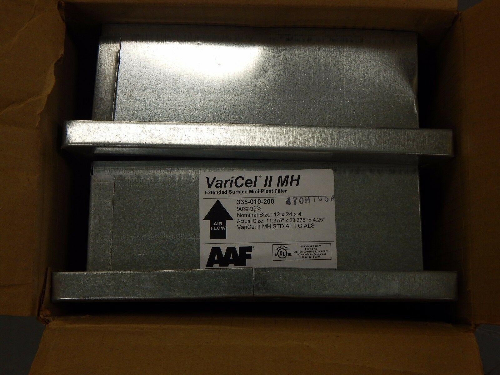 Khung lọc khí AAF Varicel II