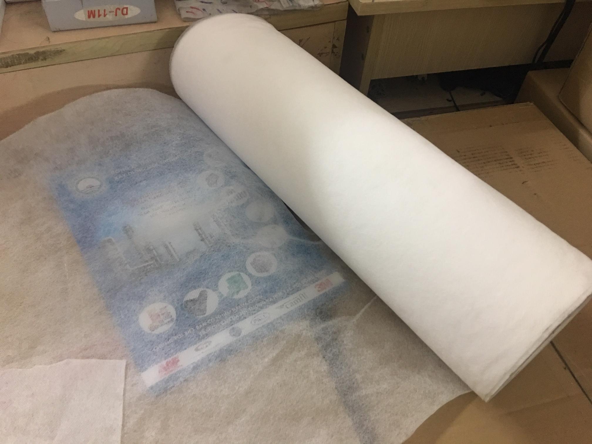 Giấy Lọc Cuộn MGPP 30g Loại Mỏng 50 Micron