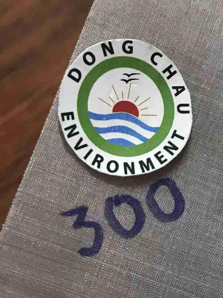 Lưới lọc 300 mesh inox 304