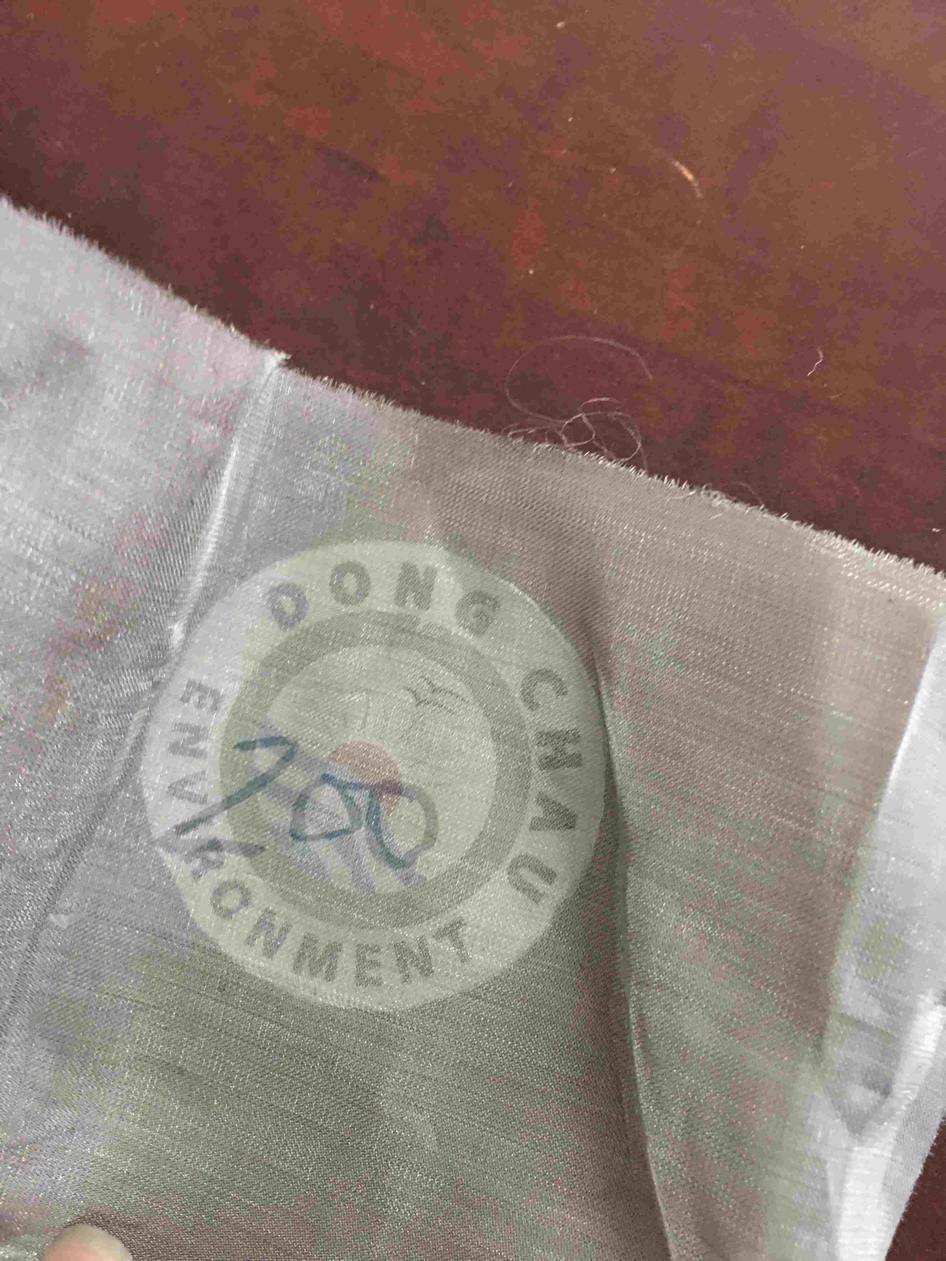 Lưới lọc inox 200 mesh