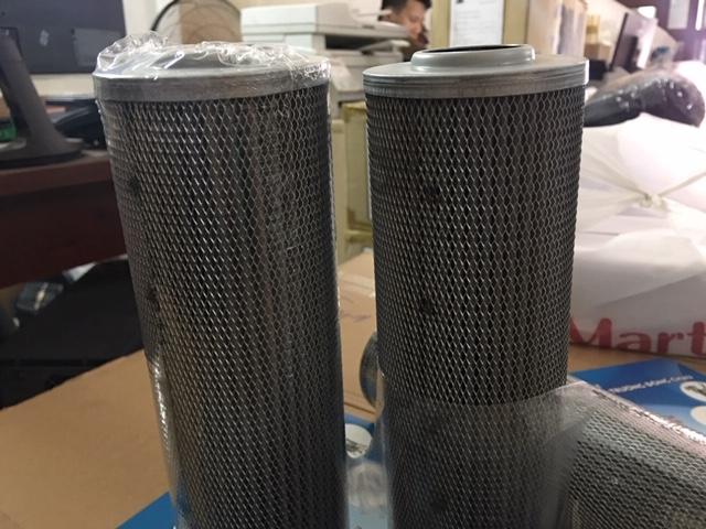 Lõi lưới inox lọc dầu thủy lực cặn dầu
