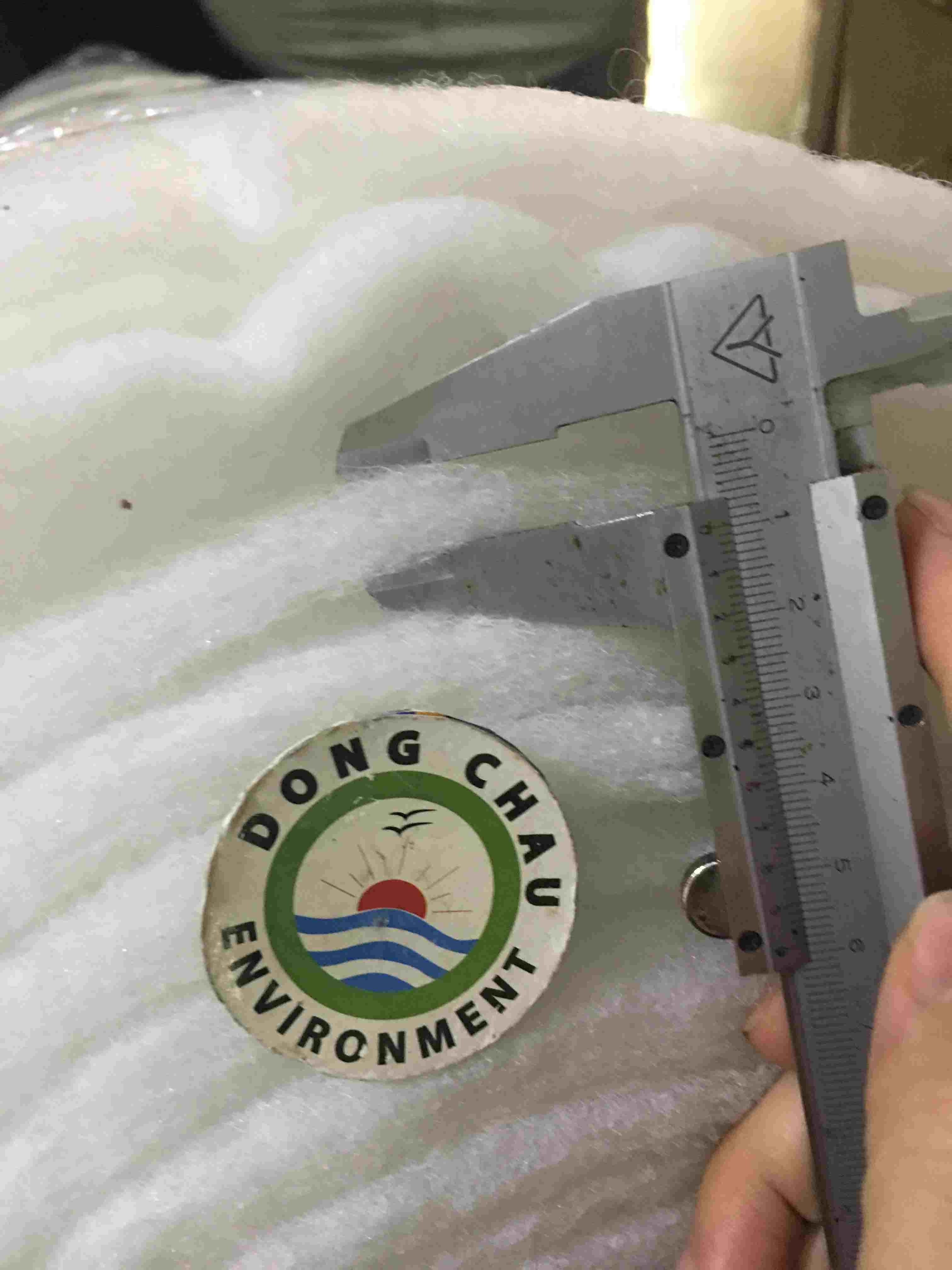 Bông lọc 10mm G2 AAF Mỹ