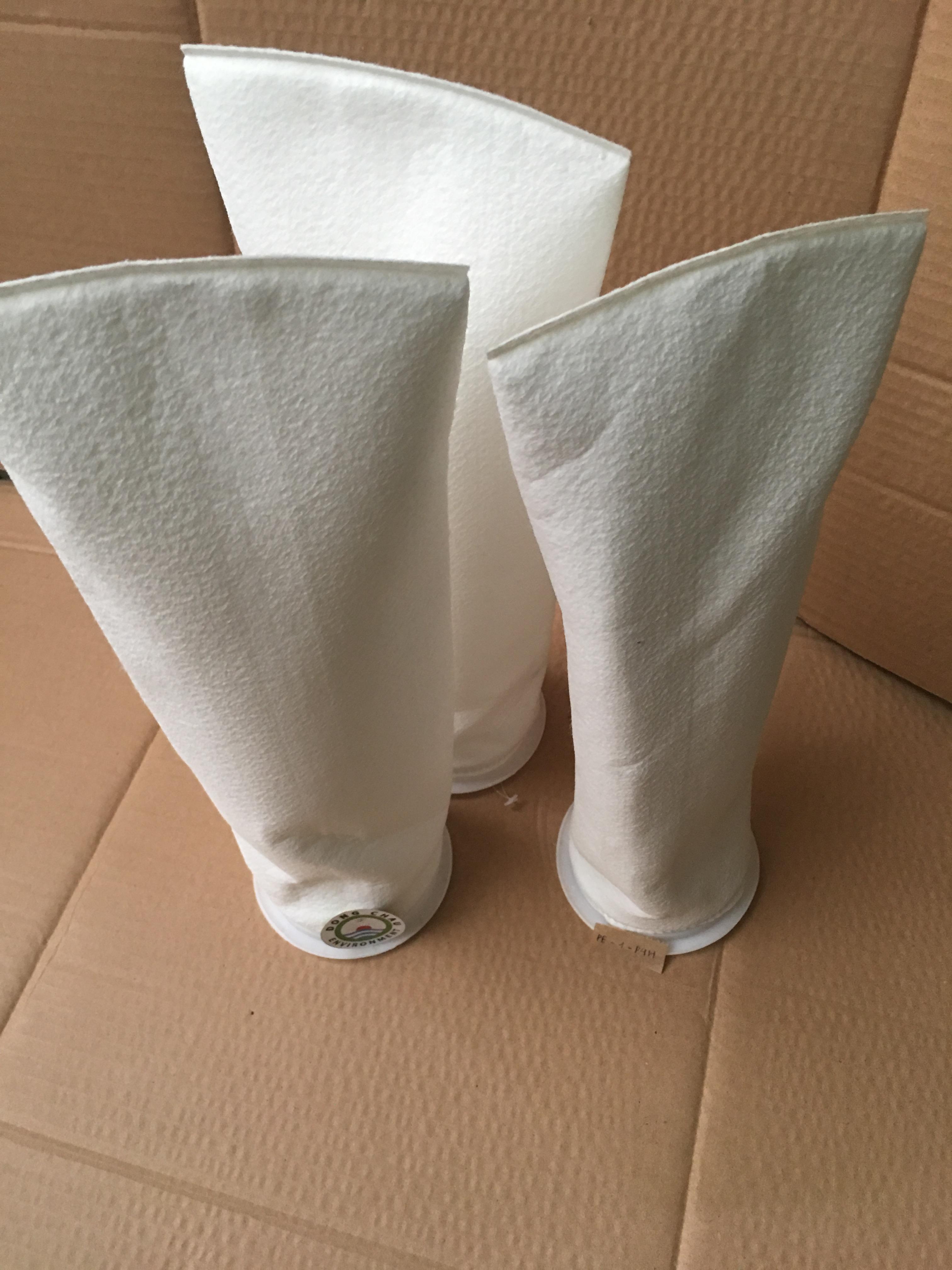 Túi lọc PE 1 micron size 4