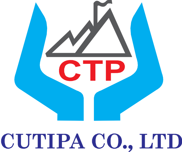 CUTIPA CO.,LTD
