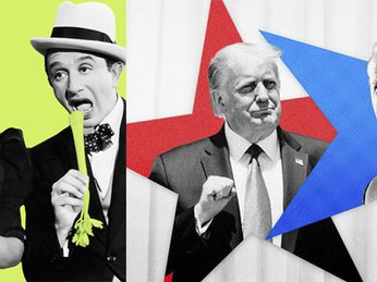 Nước ép cần tây có thể cứu vãn nhiệm kỳ tổng thống Donald Trump như thế nào?