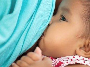 Cần Tây Có Thực Sự Ảnh Hưởng Đến Mẹ Sau Sinh?