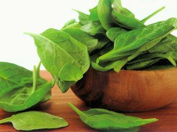 Tăng cường hệ thống miễn dịch bằng rau