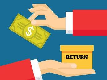 Chính sách đổi trả hàng và hoàn tiền