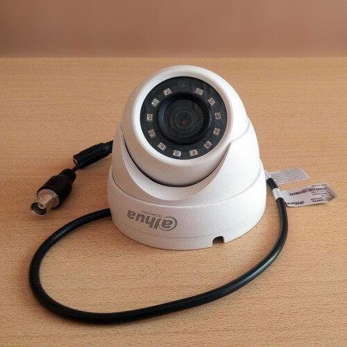 Camera Trọn Gói 4 Camera DAHUA 1mp