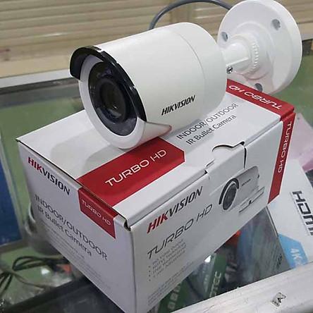 Camera trọn gói 2 camera 2 mp full HD