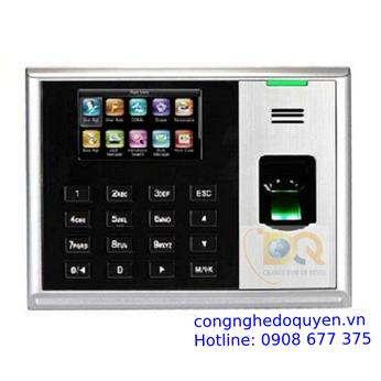 Máy Chấm Công Vân Tay DQ 7900 PLUS