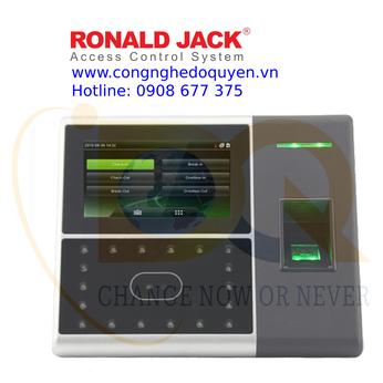 Máy Chấm Công Ronald Jack Iface 302