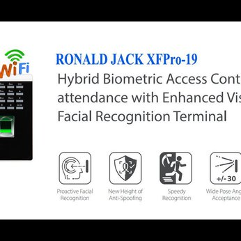 Chấm công bằng khuôn mặt XFPro- 19
