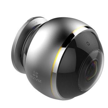 Camera Fisheye 3MP EZVIZ CS-CV346-A0-7A3WFR (C6P) 2021