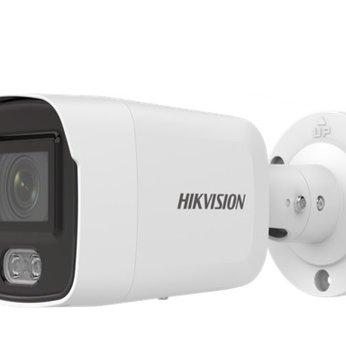 Camera IP COLORVU 2.0 Megapixel HIKVISION DS-2CD2027G1-L