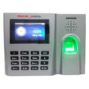 Máy chấm công vân tay RONALD JACK X628 PLUS