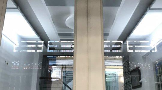 Lắp đặt máy chấm công tại KCN Tân Kim