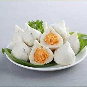 Viên Trứng Cá Hồi Oceanria - Malaysia