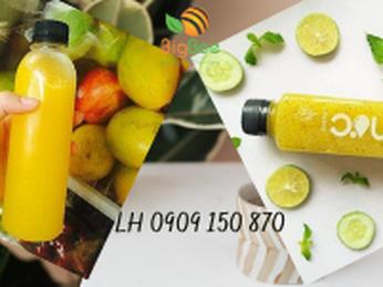 Phân phối chai nhựa giá rẻ 250ml nắp đen