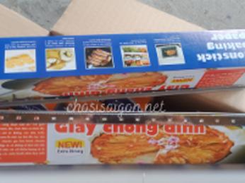 Giấy chống dính – giấy thấm dầu Reyouns giá sỉ rẻ